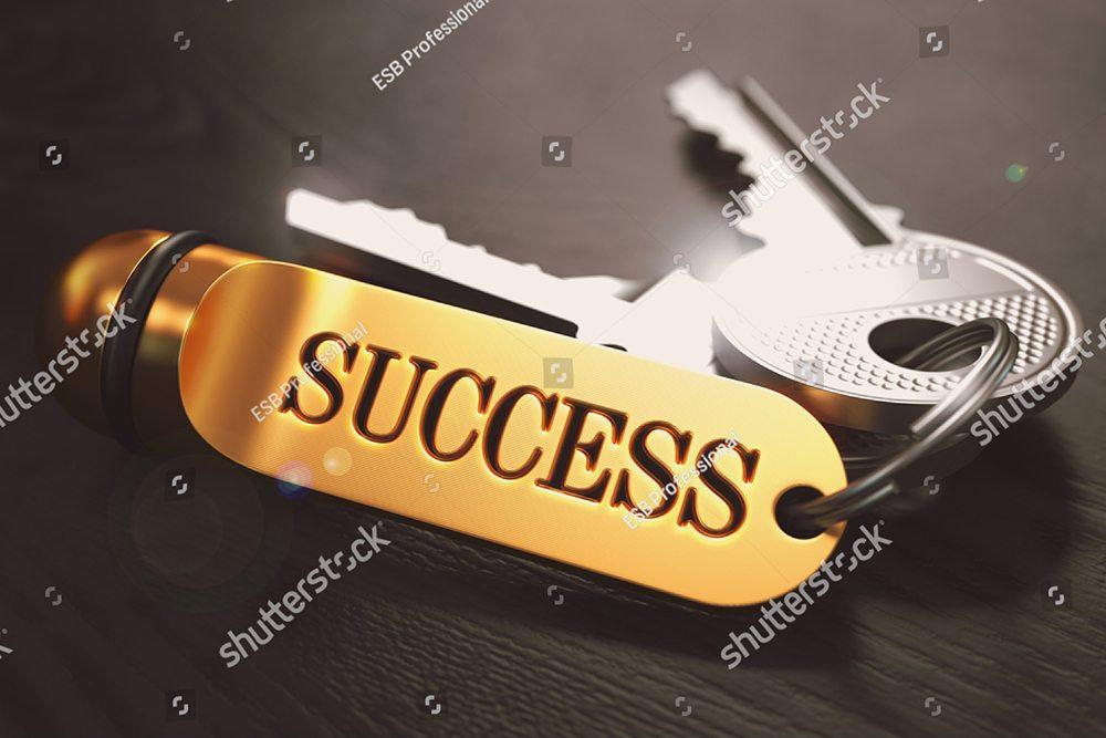5 Key Elements for Success