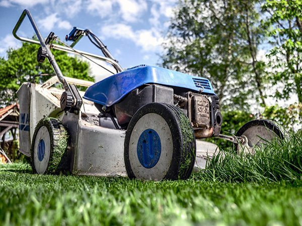 Marketing for Lawn Care