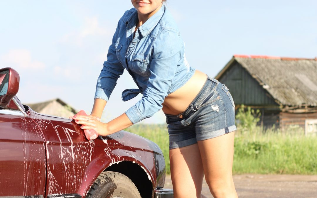 Marketing for Car Wash Services