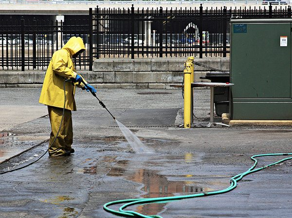 Marketing for Residential Power Wash Cleaning Providers