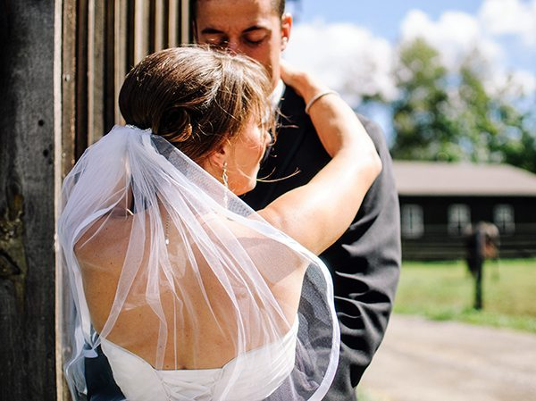 Your wedding photography service