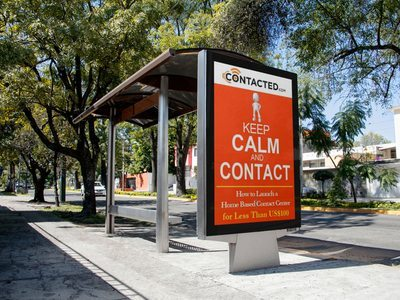 Keep Calm and Contact