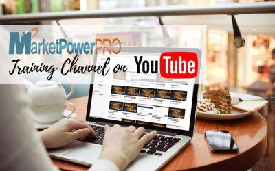 MarketPowerPRO Training Channel on YouTube