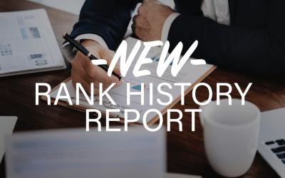 New Rank History Report