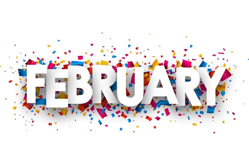 February New Features 2013