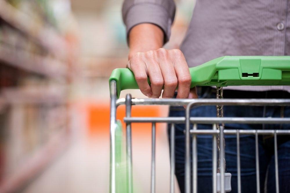 Dynamic Shopping Cart Tabs System