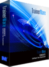 Trainerware Packaging