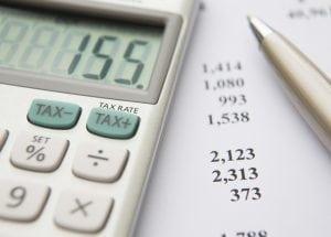 Sales Tax Management