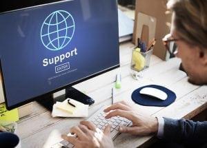 Support Management