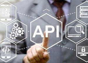Web Service XML API