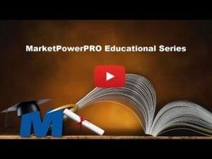 MarketPowerPRO Educational Series - Video Preview