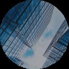 Company Circle Icon