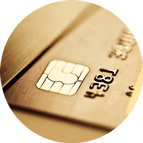 Payments Circle Icon
