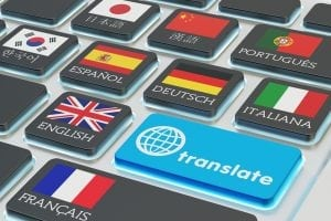 The right language options are essential to your business