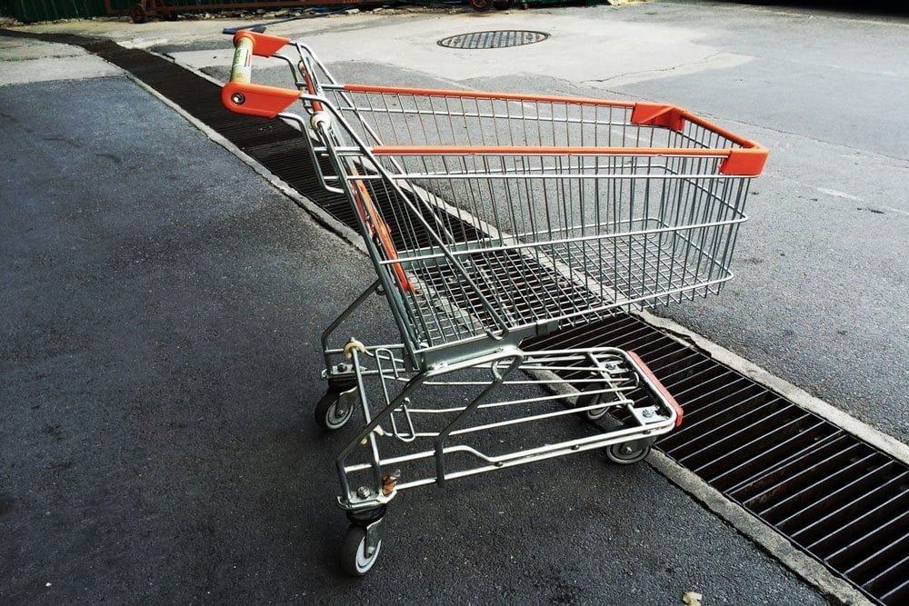 Shopping Cart Updates