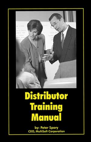 Distributor-Training-Manual