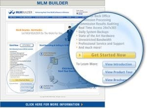 MLM Builder Preview