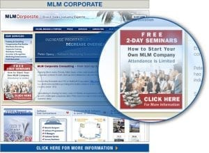 MLM Corporate Preview