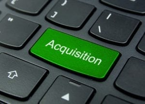 Product Acquisition