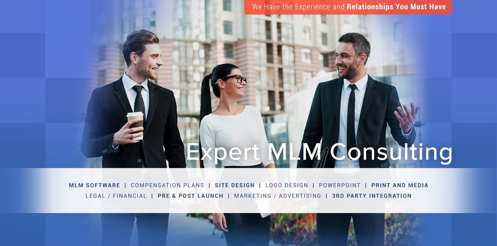 MultiSoft MLM Services