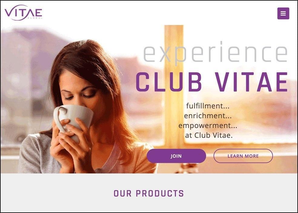 Vitae Global