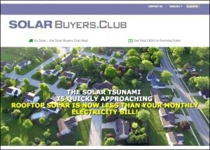 Solar Buyers Club