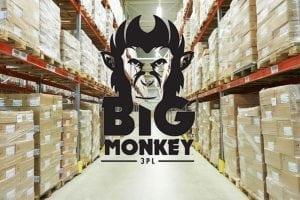 BigMonkey 3pl