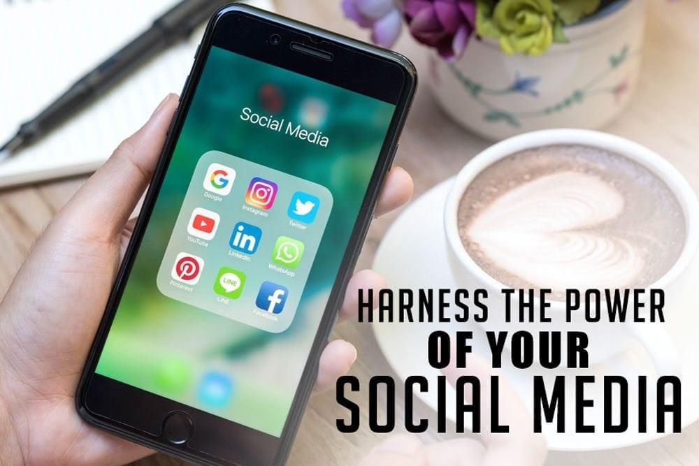 Social Media Profile Linking