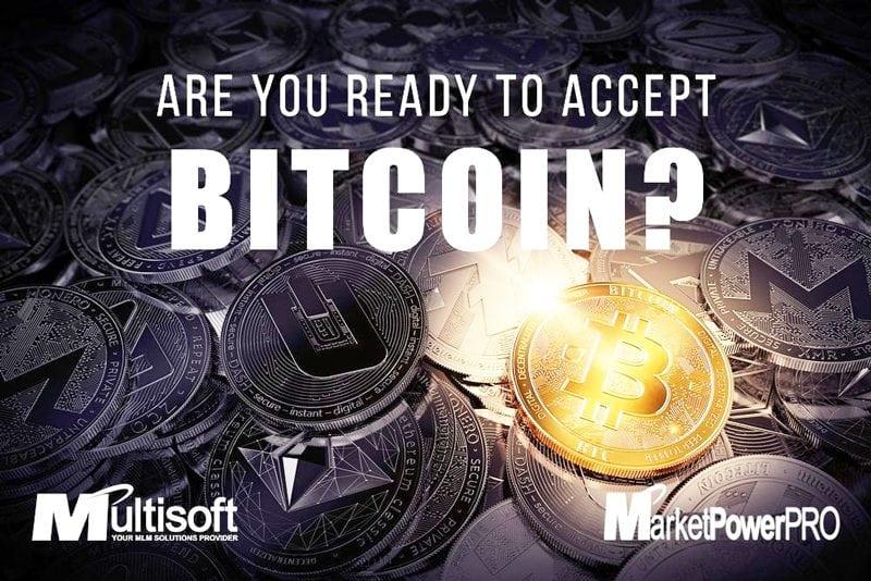 MultiLevel Bitcoins