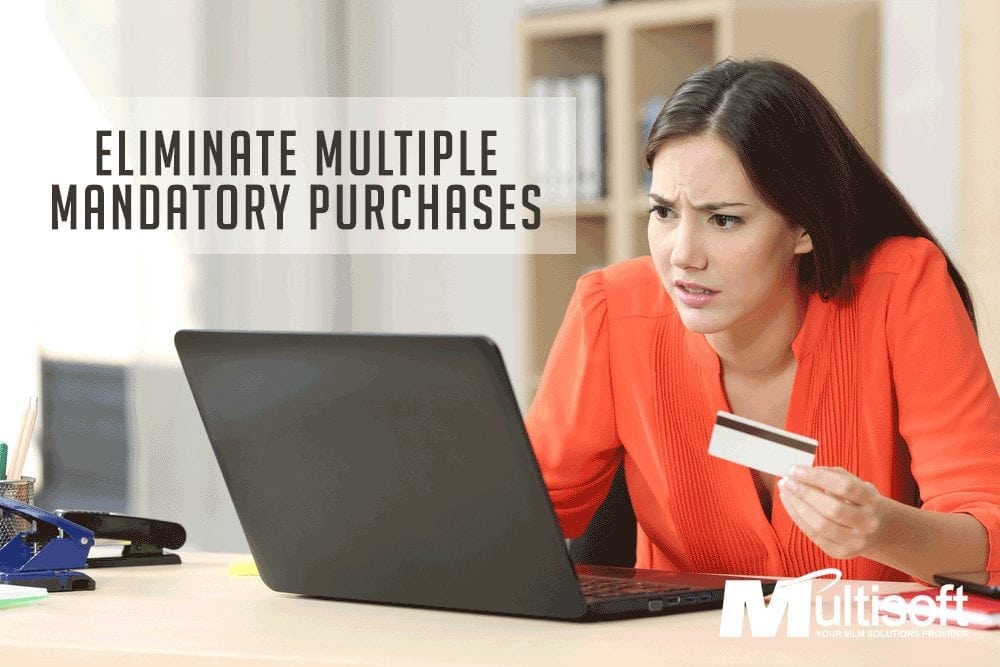 MLM Purchase Options