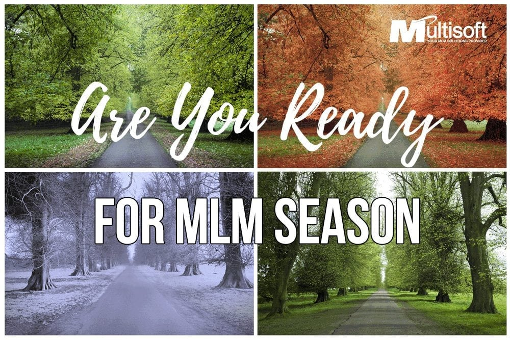 When is MLM Season