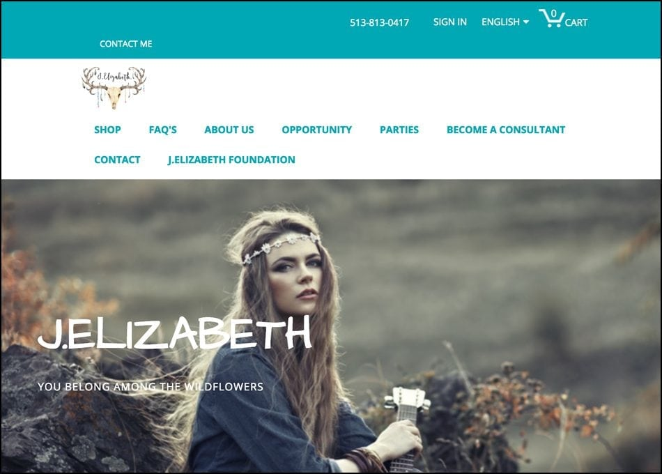 JElizabeth Boutique MultiSoft