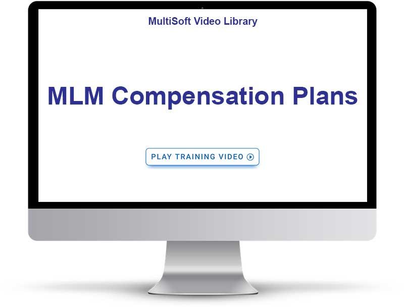mlm compensation