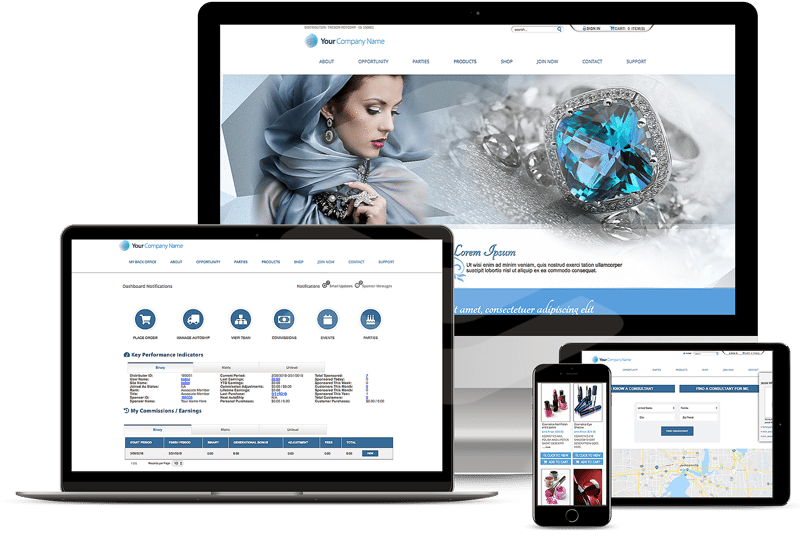 Best MLM Software and Support