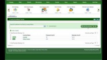 Tax Settings in MarketPowerPRO by MLM Software provider MultiSoft Corporation