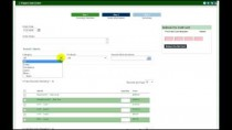 Order Entry in MarketPowerPRO by MLM Software provider MultiSoft Corporation