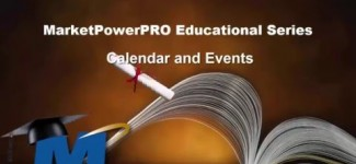 Calendar and Events Module in MarketPowerPRO by MLM Software provider MultiSoft Corporation