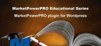WordPress plugin for Marketpowerpro by MLM Software provider MultiSoft Corporation