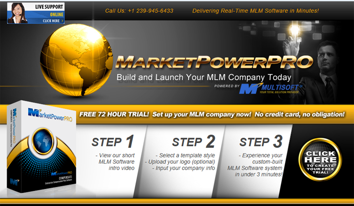 Best MLM Software