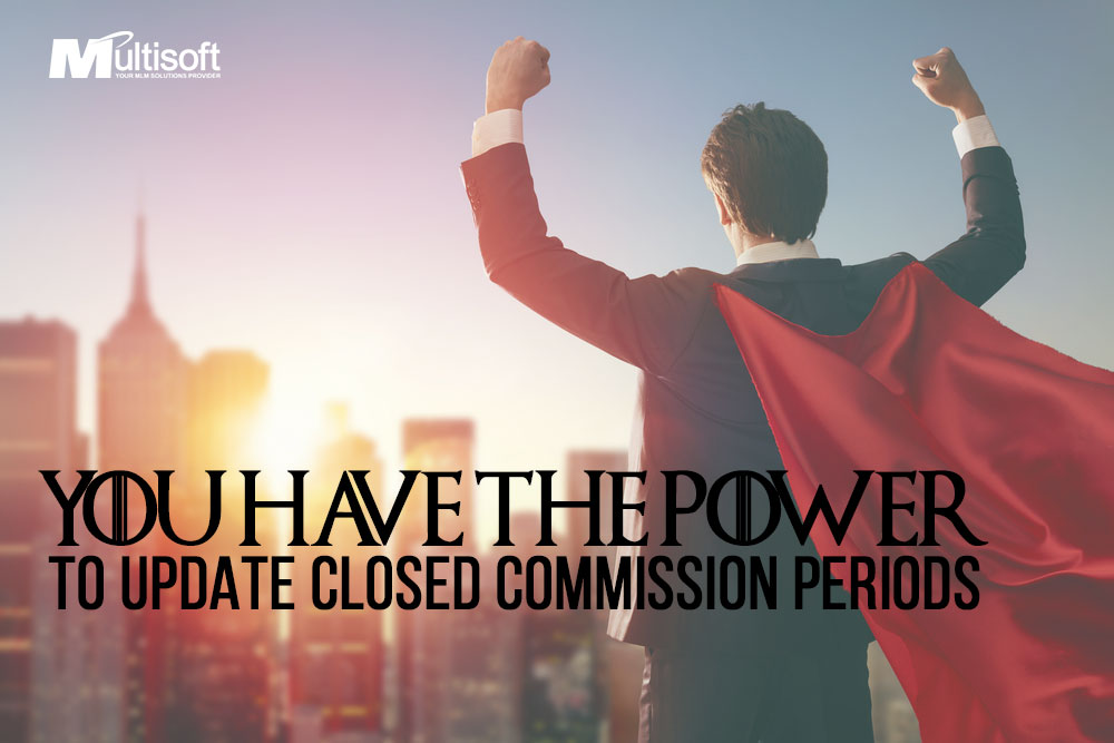 You Have The Power To Update Closed Commissions!